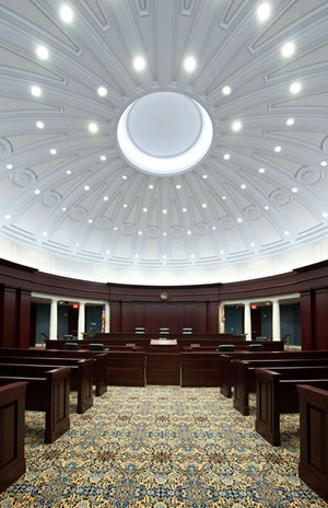 Florida First District Court of Appeal<br/>AECOM Architects